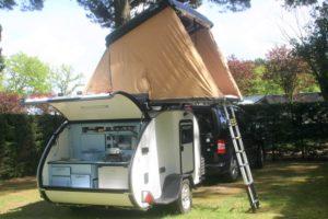 Camping en Bretagne La Grande Ourse