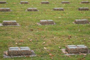 Deutscher Soldatenfriedhof Pays de Loire