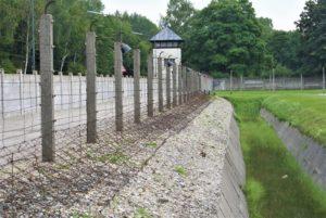 Dachau hatte insgesamt 6 Konzentrationslager