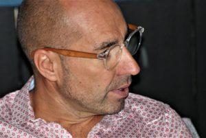 Interview avec Stéphane Bureau propriétaire d'un gîte en Pays de Retz