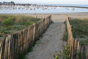 Wo in der Bretagne Urlaub machen