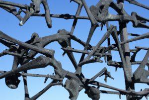 Konzentrationslager Dachau Mahnmal