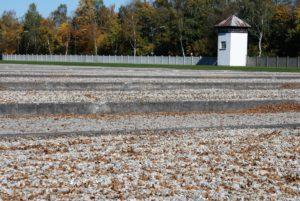 Konzentrationslager Dachau und Kommandos in Dachau