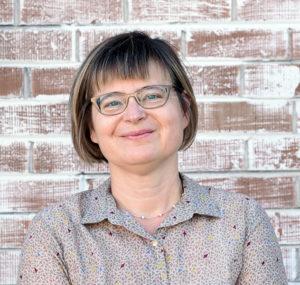 Dietlinde DuPlessis über ihre ersten Aufträge als Übersetzerin