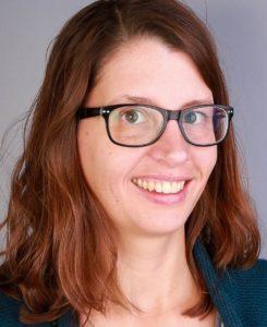 Freiberuflicher Übersetzerin Marta Pagans Spanisch Katalanisch zu ihren ersten Aufträgen