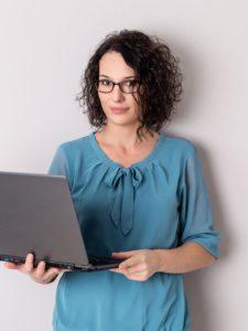 Freelance-Übersetzer Martina Keßel über ihre ersten Aufträge