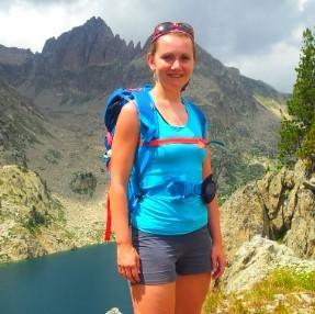 Freelance-Übersetzerin Rebecca Ruf und ihre ersten Übersetzungsaufträge