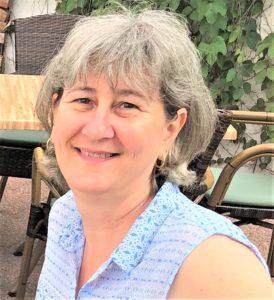 Übersetzerin und Dolmetscherin Regina Seelos berichtet über ihre ersten Aufträge
