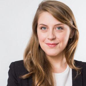 Übersetzerin Volina Serbina verrät, wie sie an ihre ersten Übersetzungsjobs gekommen ist