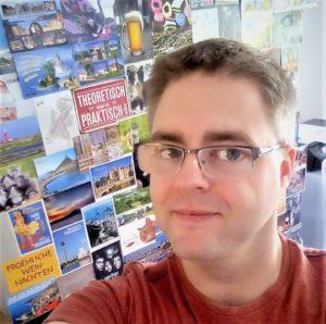Adam Yeomans erzählt, was einen guten Übersetzer ausmacht