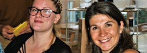 Christel Ricard de Cookianime interviewée par Andrea Halbritter, traductrice allemande