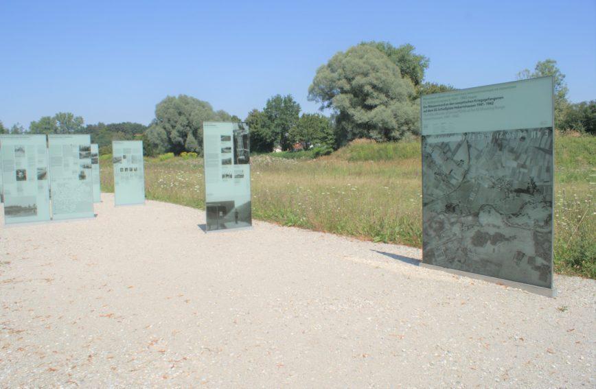 Gedenkstätte Dachau: Schießplatz Hebertshausen