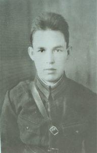 Mustakim Mustefewitsch Bajbulatow sowjetischer Kriegsgefangener