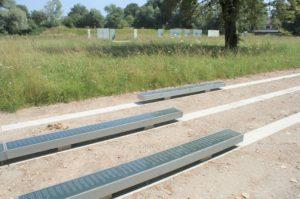 Gedenkstätte Ermordung sowjetische Kriegsgefangene Bayern
