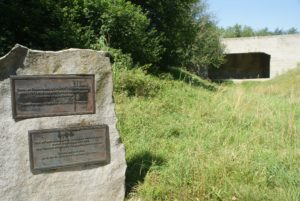 NS-Gedenken sowjetische Kriegsgefangene Bayern