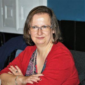 Übersetzer Französisch-Deutsch Andrea Halbritter