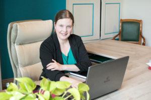 Nicole Doubrova-Thiel über computerunterstützte Übersetzung