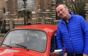 Übersetzer Hans Lenting über CAT-Tool CafeTran Espresso