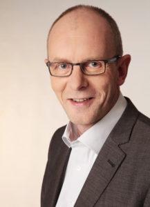 Übersetzer und Dolmetscher André Lindemann