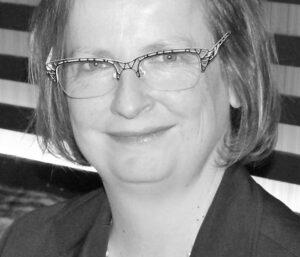 Andrea Halbritter Leichte-Sprache-Übersetzerin München Augsburg
