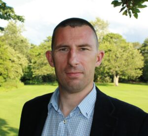 David Graham Übersetzer Deutsch-Englisch