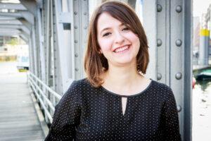 Jessica Link Fachübersetzerin