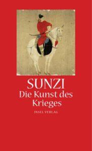 Sunzi: Die Kunst des Krieges Cover