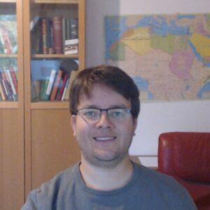 Daniel Falk Übersetzer Deutsch Arabisch