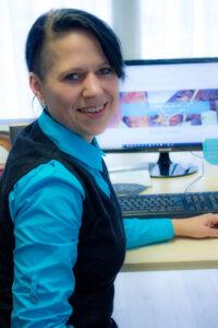 Übersetzerin Tatjana B. Baumgärtner