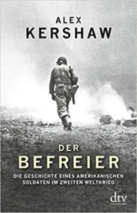 Cover Alex Kershaw: Der Befreier