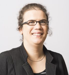 Übersetzerin Montserrat Vela