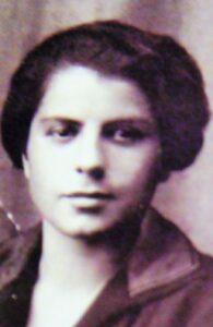Wilhelmine Hausmann