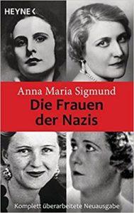 Cover Die Frauen der Nazis