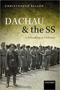 Cover Dachau SS