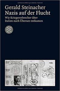 Cover Nazis auf der Flucht