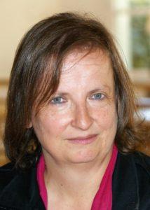 Leichte-Sprache-Übersetzer Andrea Halbritter