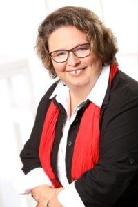 Übersetzerin Heike Kurtz