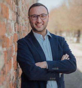 Dolmetscher und Übersetzer Matteo D. Paone