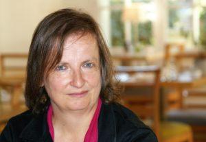 Leichte-Sprache-Übersetzerin Andrea Halbritter