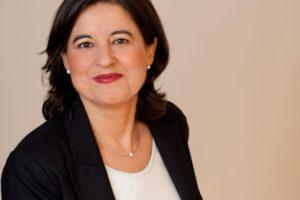 Übersetzerin Luisa Callejón