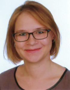 Übersetzerin Tanja Bauer