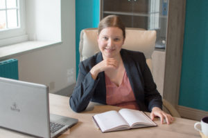 Übersetzerin Nicole Doubrava-Thiel