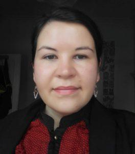 Übersetzerin Cassandra Scott
