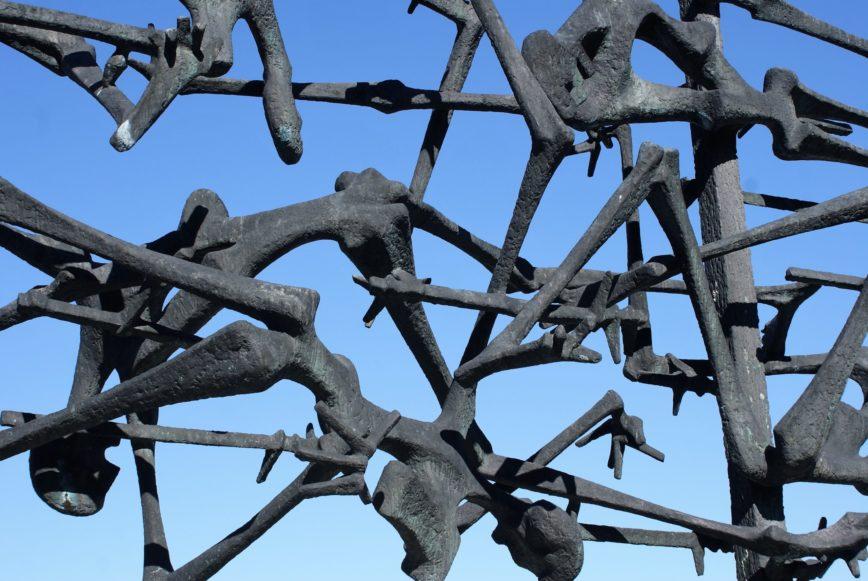 Internationales Mahnmal KZ Dachau