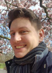 Übersetzer Dan Lawler