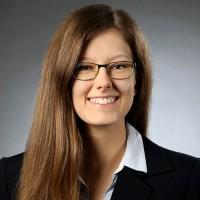 Übersetzerin Alexandra Jordan
