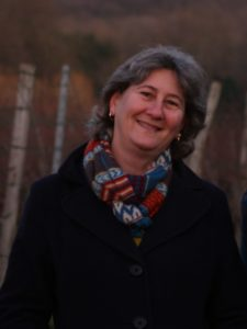 Übersetzerin und Dolmetscherin Regina Seelos